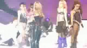 Britney Spears-Toxic Live.(Nrj Music Awards 2004)