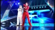 Got Talent Finale Robot Dance