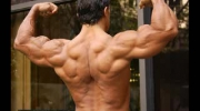 ULTRA bodybuilder photos - March. 2009