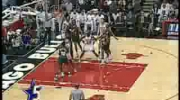 Top 10 Scottie Pippen Plays From 1996