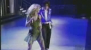 Michael Jackson and Britney Spears Alive singing