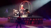 Britney Spears - Intro and Circus - Circus Tour