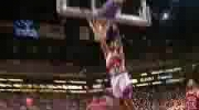 NBA - Charles Barkley Dunk