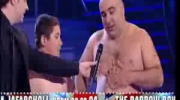 Stavros Flatly - Semi Final 3 - Britains Got Talent 2009