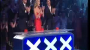 Britains Got Talent 2009 - Final Results