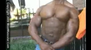 Bodybuilder Prince Fontenot ready to compete