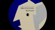 Brodinski - Bad Runner (Crookers Gone Electro Remix)
