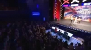 Faces of Disco - Britain's Got Talent - Show 6