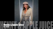 Keri Hilson - Henny & Apple Juice Featuring Snoop Dogg & Stat Quo