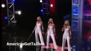 America's Got Talent 2009 - Alizma