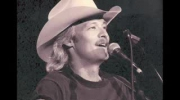 Alan Jackson-Don't Close Your Eyes
