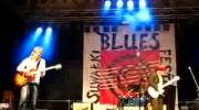 JARLE BERNHOFT & KNUT - So many faces live in Suwalki blues festival '09