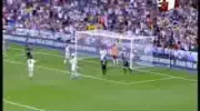 C.Ronaldo First Goal for Real Madrid 28-07-2009