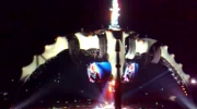 U2 360 Tour Live From Chorzów 2009 - Where The Streets Have No Name