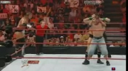 Triple H, John Cena oraz Seth Green vs The Legacy