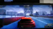 Need for Speed Shift Gameplay PSP