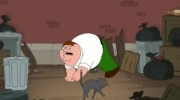 Family guy - Peter kontra kot