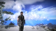 Just Cause 2 - Trailer (Mini Documentary 2: Island of Panau)