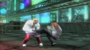 Tekken 6 - Trailer (Steve Fox: Intro & Gameplay)
