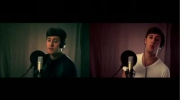 Glee Don't Stop Believin' Journey (Cover) Nick Pitera