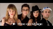 Free On Stage - Wherever I Find You (Radio Edit)