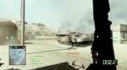 Battlefield: Bad Company 2 - Africa Harbour MP Gameplay