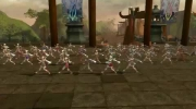 Guild Wars Dance Video Inc Frosty - Prophecies - HQ