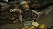 LEGO Indiana Jones 2 official game trailer for PS3/Xbox 360/Wii/PC/Nintendo DS/PSP - 'Lost Ark'