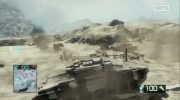 Battlefield: Bad Company 2 - PS3 Beta Multiplayer Gameplay Part I