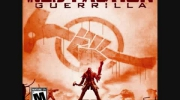 Red Faction: Guerrilla - muzyka z gry (Dust Blowing In The Wind )