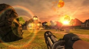 Serious Sam: The Second Encounter - muzyka z gry (The Grand Cathedral)