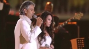 Andrea Bocelli & Sarah Brightman - time to say goodbye life