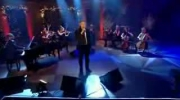 Andrea Bocelli - White Christmas new single live