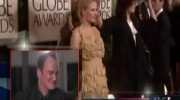 Hugh Laurie, Olivia Wilde and Jennifer Morrison on red carpet (no audio)