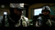 Battlefield: Bad Company 2 - Single-Player Reveal Trailer