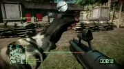Battlefield: Bad Company 2 - Squad Rush Multiplayer Mode Trailer