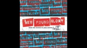 New Found Glory- Love Fool