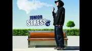 Junior Stress - Sound System + Natty B, Grubson, Bob One, Bas Tajpan, Marika
