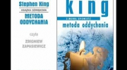 Stephen King Metoda oddychania - audiobook