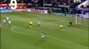 Barcelona top 20 goals 2008/2009 season