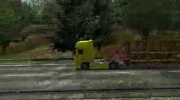WWW.TRUCKWEB.PL German Truck Simulator Trailer